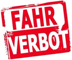 Muss auch in Bayern die Erzwingung des Fahrverbotes durch das Gericht erfolgen?