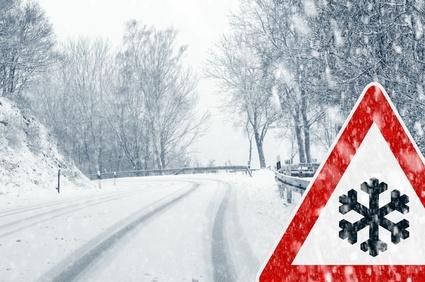 Neue Winterreifen-Regeln: Das M+S-Symbol hat ausgedient